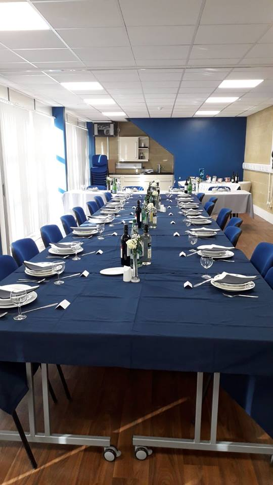 Joint Conference Rooms